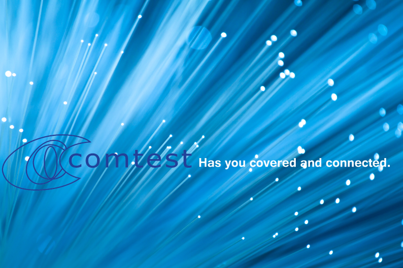 Comtest has you covered, and connected