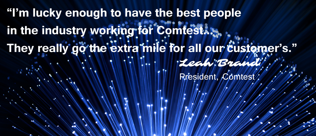 Best employees, they go the extra mile for our customers
